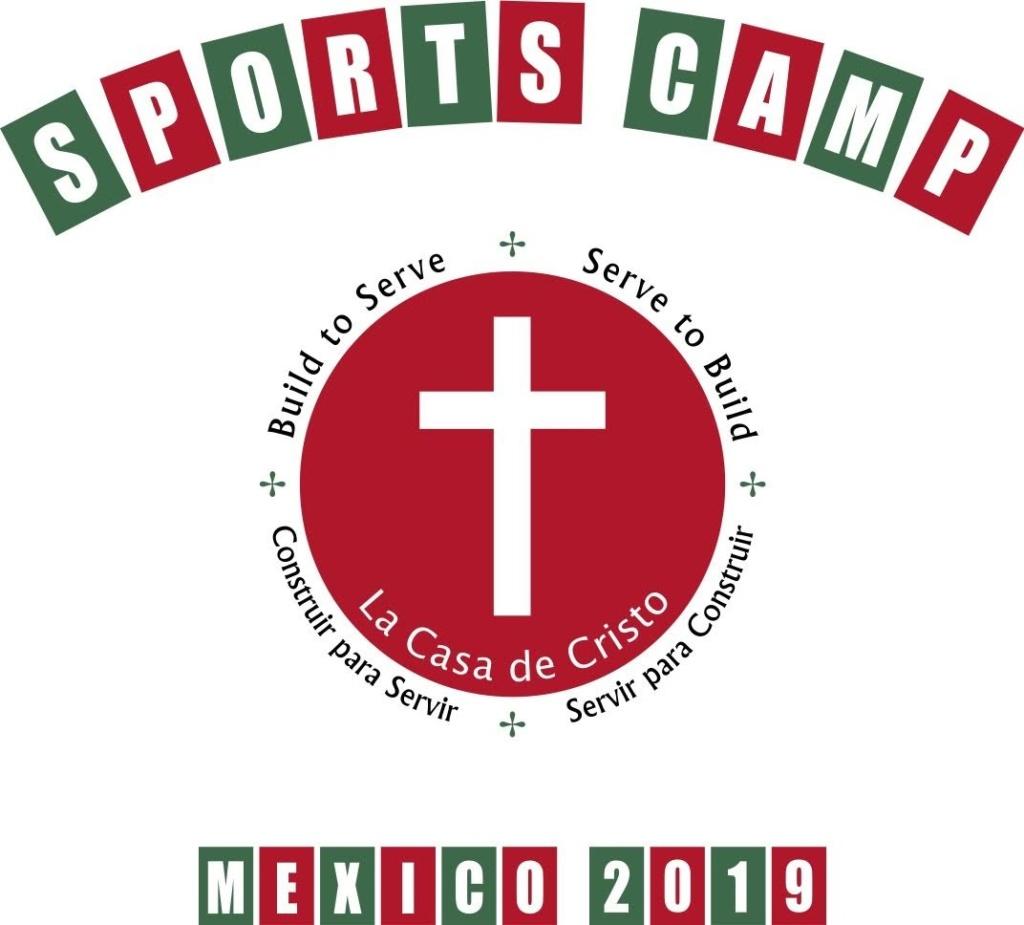 Sports Camp Mexico Mission Trip 2019 - La Casa de Cristo Lutheran Church