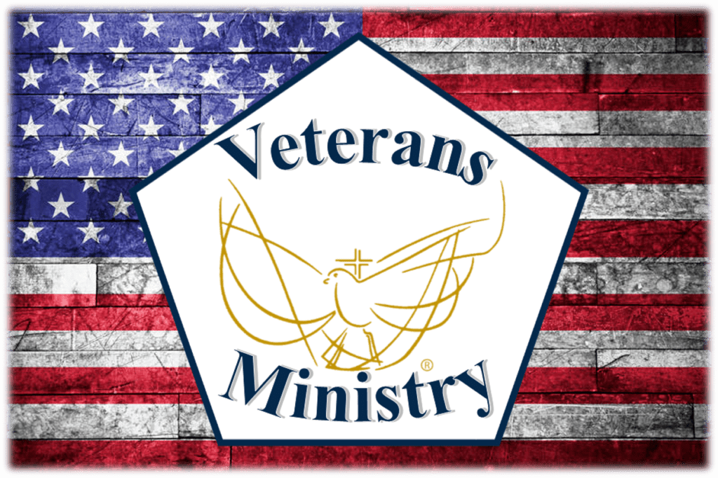 Veterans Ministry Flag , La Casa offers a Veterans Breakfast for anyone in the community. Learn of our accomplishments and upcoming events, including our veterans breakfast