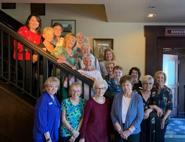 Soul Food photo - G-groups womens minsitry - la casa de cristo lutheran church scottsdale arizona