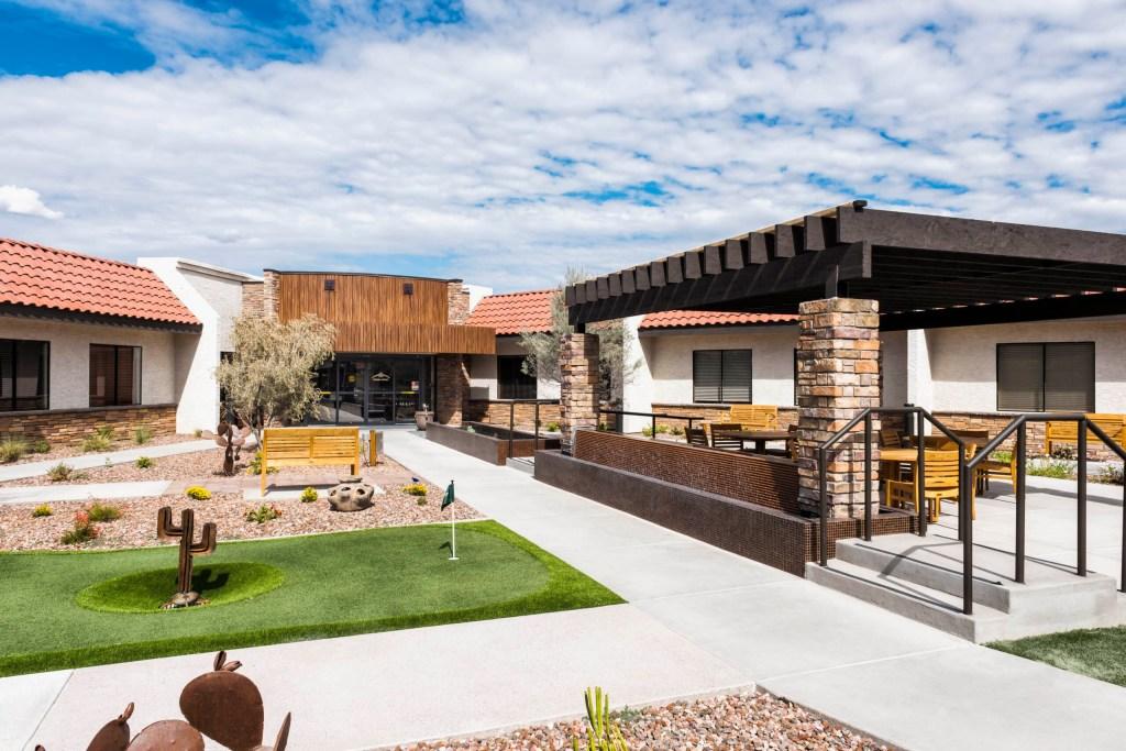 Pueblo Norte Assisted Living