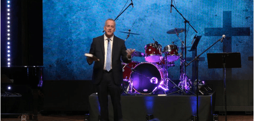 Running the Race in 2021 - Pastor Jeff Ruby Sermon