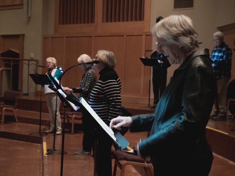 Womens Choir - Lutheran Music - Scottsdale Arizona Lutheran Church in Phoenix
