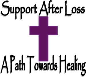 Support after Loss a path towards healing at la casa de cristo lutheran church scottsdale arizona