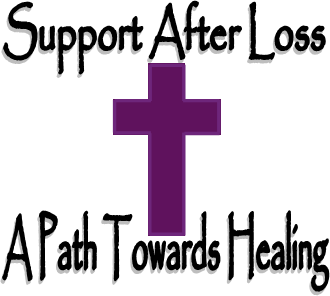 Support after Loss a path towards healing at la casa de cristo lutheran church scottsdale arizona