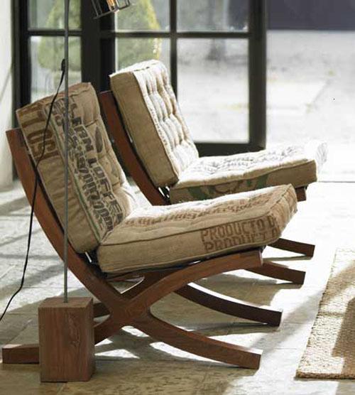 Barcelona Chair Cushions