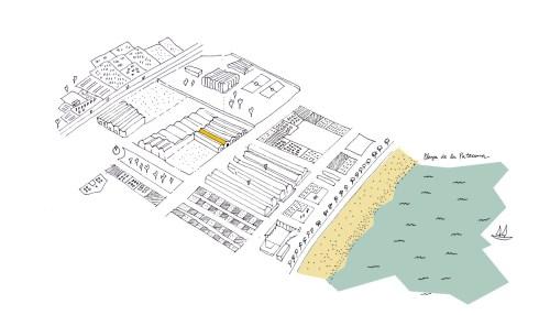 small resolution of la casa de la mar