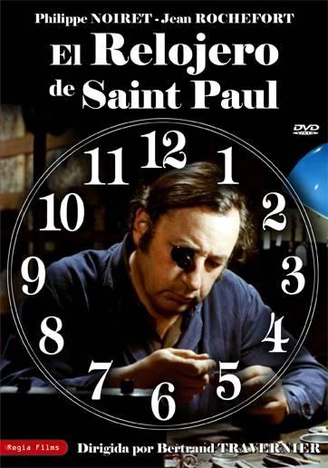 Resultado de imagen para El Relojero de Saint Paul