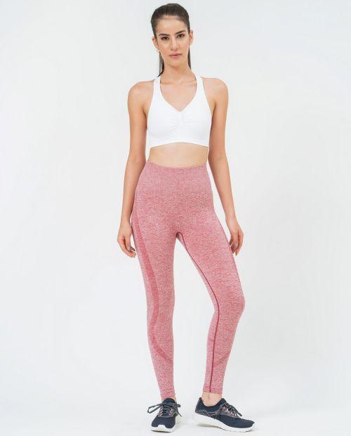 mallas deportivas rosas