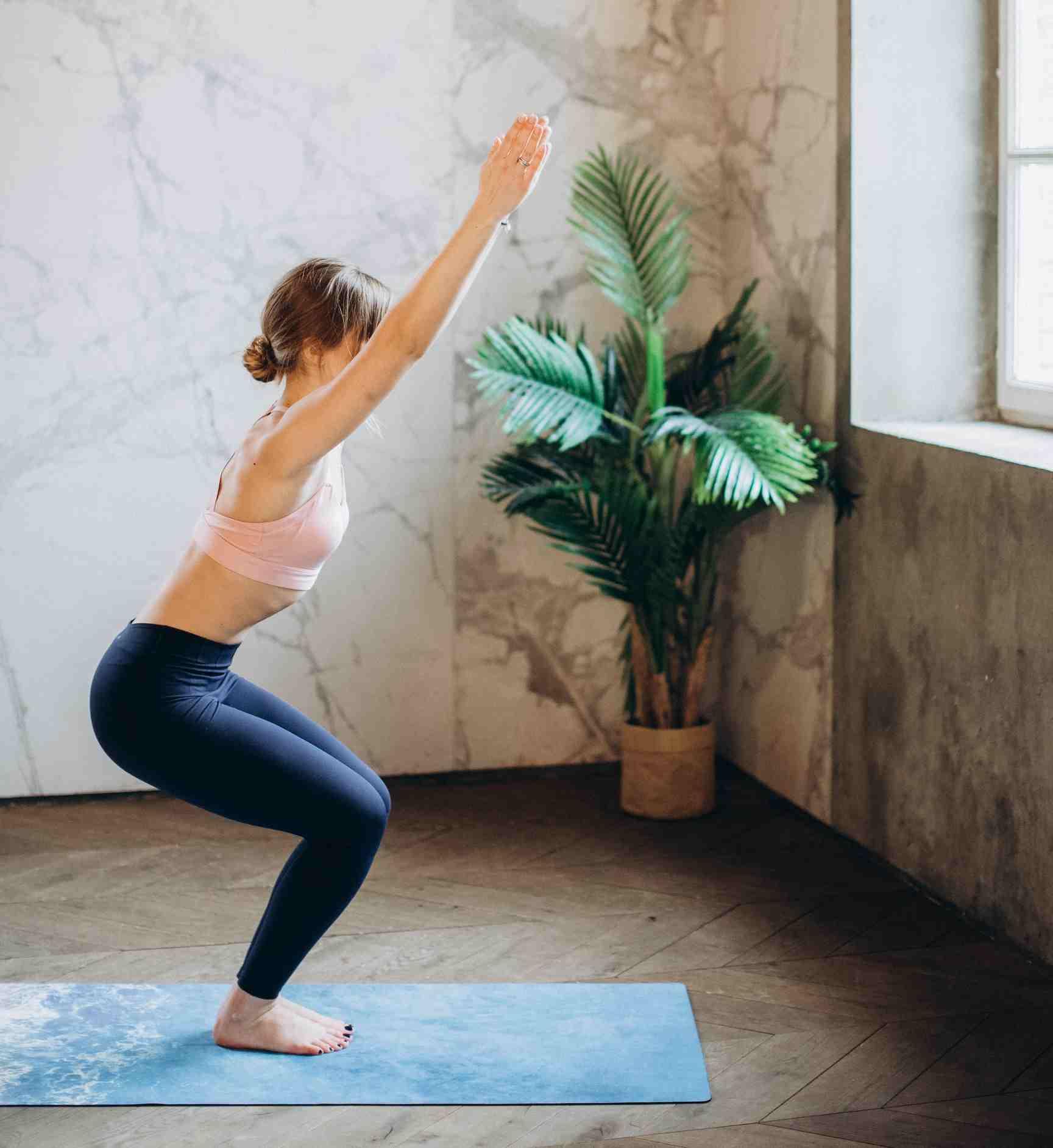 Conjunto Yoga Mujer