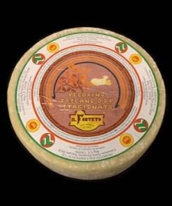Pecorino Toscano DOP