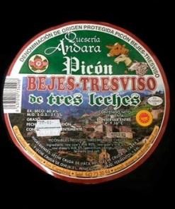 Picón Bejes-Treviso