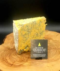 Queso Shropshire