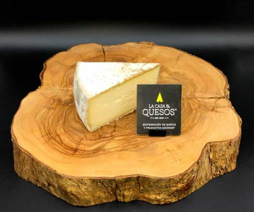 Queso Tomme