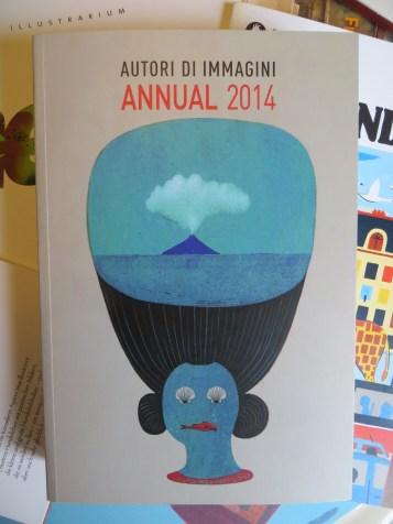 Annual 2014 Autori di Immagini