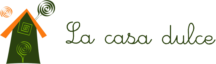 Logotipo de La Casa Dulce