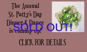 St Pattys Slider