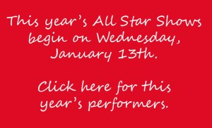2016 all star shows slider