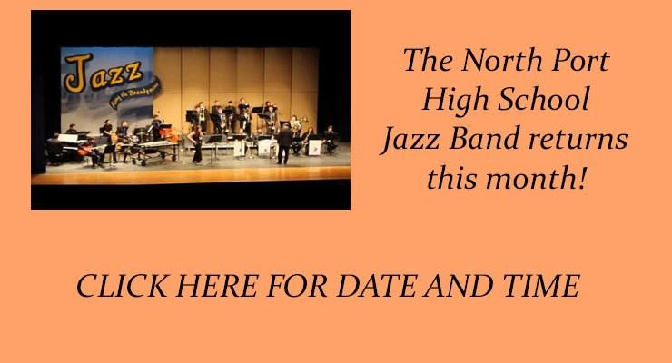 North Port High School Jazz Band