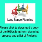 2018 Long Range Planning Documents
