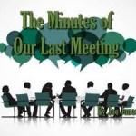 Future of La Casa Committee Minutes – Sept. 12, 2018