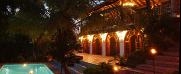 Hacienda Siesta Alegra