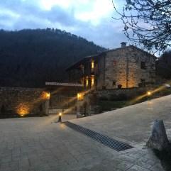 Casa rural con encanto en Ribes de Freser
