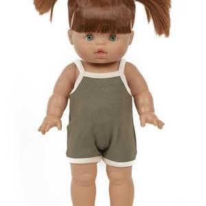 Gabriella-Minikane poupée
