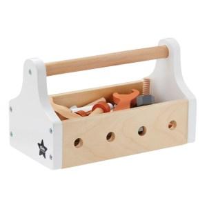 boite-a-outils-en-bois kids concept