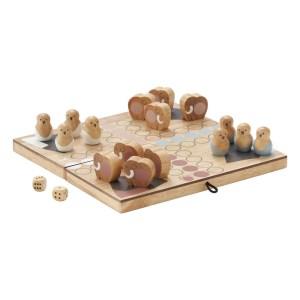 jeu ludo kids concept petit chevaux en bois jeux en bois
