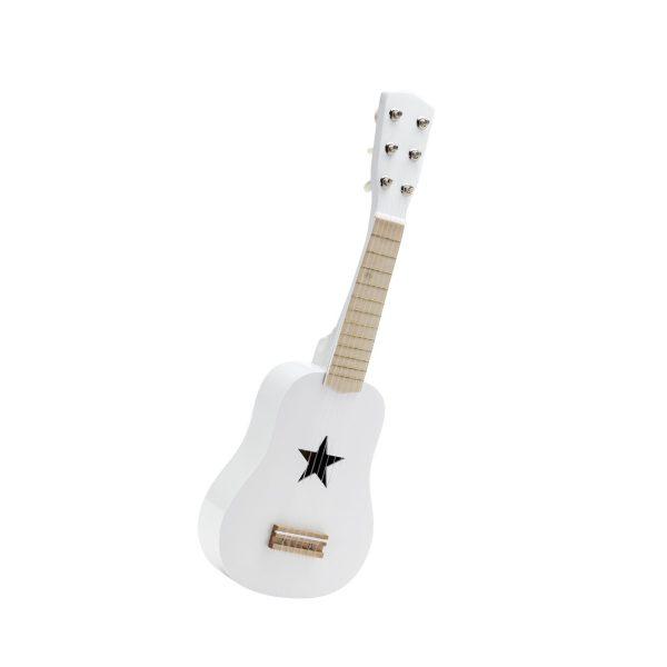 guitare étoile jouet enfant bois kids concept