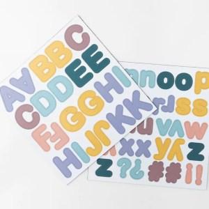 magnet alphabet ferflex