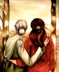 mother and daughter Claudia Tremblay