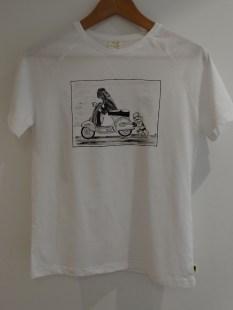 Camisetas chicos
