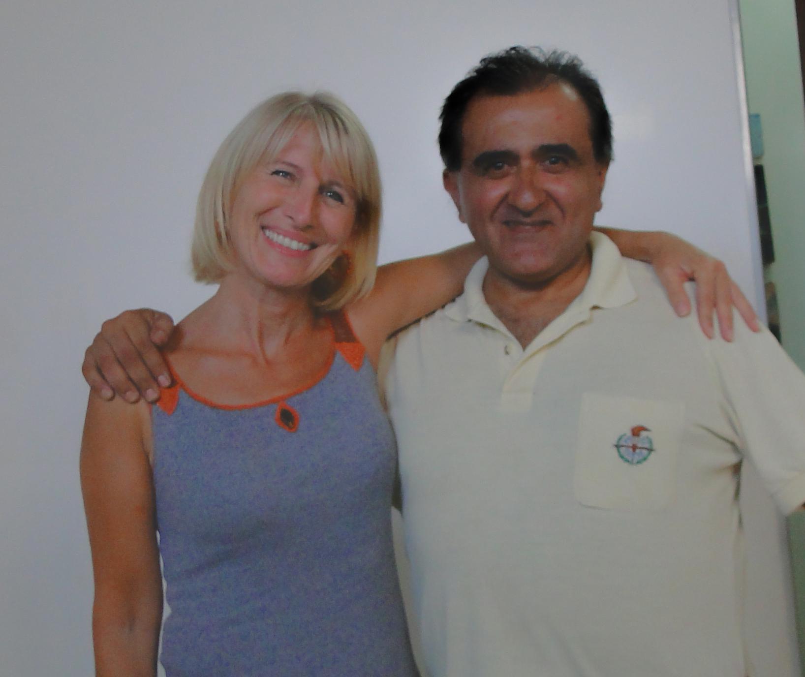 SIMONE DE BEAUVOIR | ANDREA PALLERO| DONACION A LA CASONA