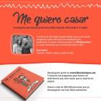 Recomendación de Bani Muñoz del libro Me Quiero Casar del Pastor Alex López