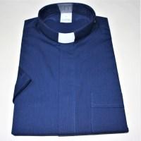 Camicie e polo sacerdotali