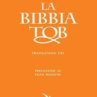 Bibbia Tob