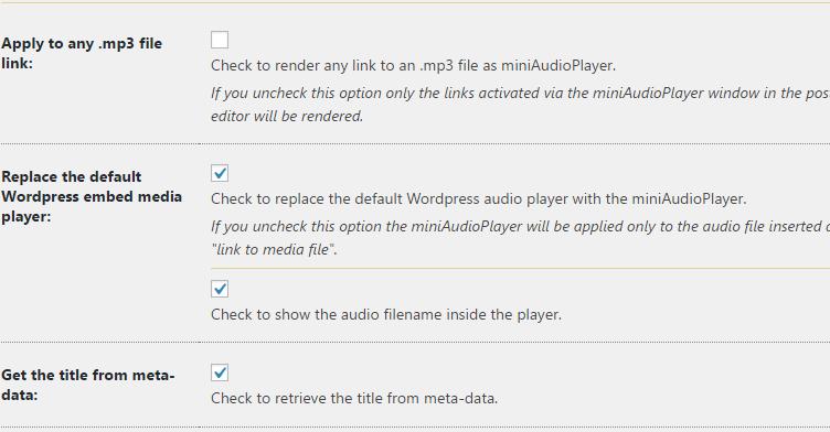 Options part 1
