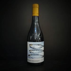 Bourgogne : Mâcon-Villages - Les Sardines - Domaine Robert Denogent