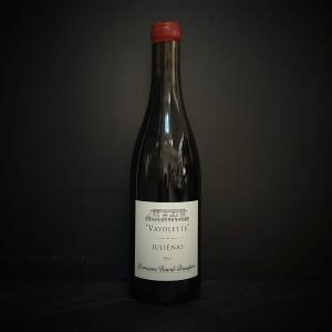 Bourgogne : Juliénas - Vayolette - Domaine David-Beaupère