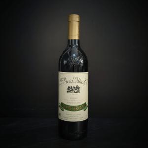 Espagne : Rioja - Gran Reserva 904 - Rioja Alta