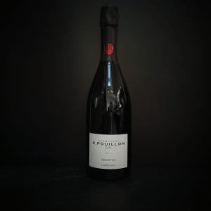 Champagne : Champagne - Réserve - R. Pouillon & Fils
