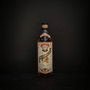 Autres : Dry Curaçao - Pierre Ferrand