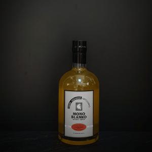Rhums arrangés : Mono Blanko - Clémentines