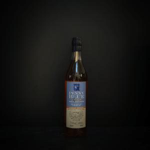 Rhums : Rum - Berry Bros - Penny Blue VSOP