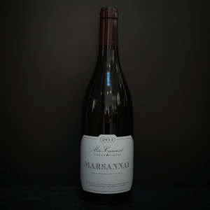 Bourgogne : Marsannay - Méo-Camuzet