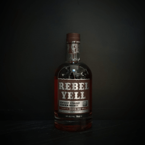 Whiskys : Kentucky Straight Bourbon Whiskey - Lux Row Distillers - Rebel Yell Frnch Oak