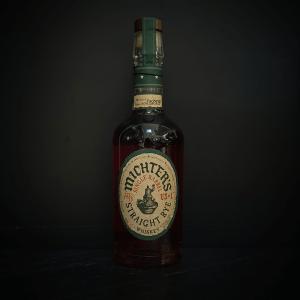 Whiskys : Straight Rye Whiskey - Single Barrel - Michter's Distillery