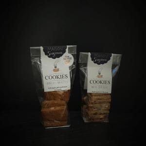Épicerie sucrée : Biscuits - Maison Suzanne