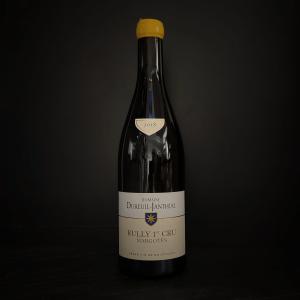 Bourgogne : Rully 1er Cru - Margotés - Domaine Dureuil-Janthial